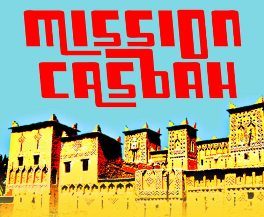 Mission Casbah, San Francisco