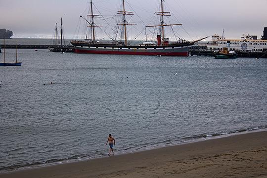 San Francisco Maritime National Park